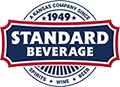 Standard Beverage | Kansas Distributor of Wine, Spirits & Beer